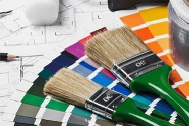 Phương pháp sử dụng sơn lót epoxy sàn gạch men hoặc đá mài