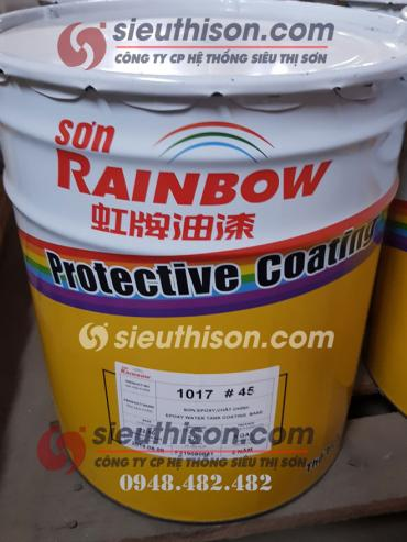 Sơn Epoxy Rainbow 1017