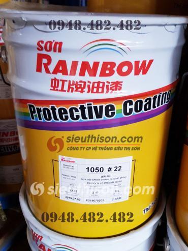 Sơn Epoxy Rainbow 1050