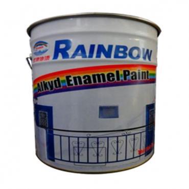 Sơn dầu nhiều màu Rainbow 105-18L (màu 13,14,15)